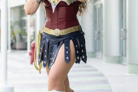Wonder Woman WC13