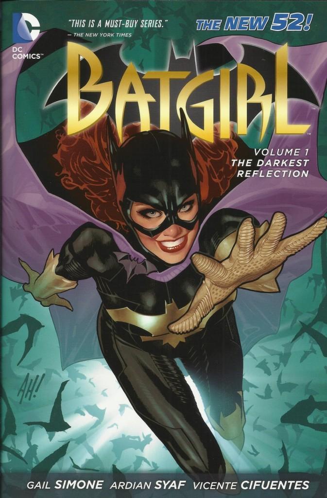 Batgirl_Vol_1