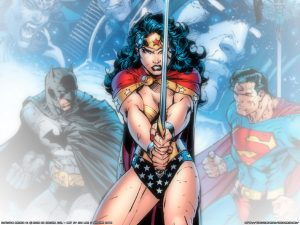 Wonder-Woman-Comci-Book-2