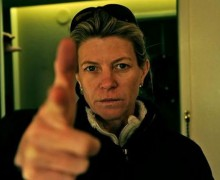 Michelle MacLaren will Direct Wonder Woman